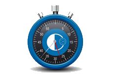 chrono-widget