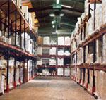 Service de stockage et logistique à Lievin